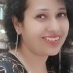Profile picture of Amrita Lahiri